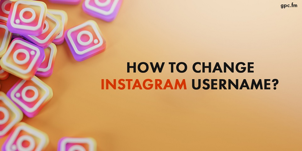 change instagram username